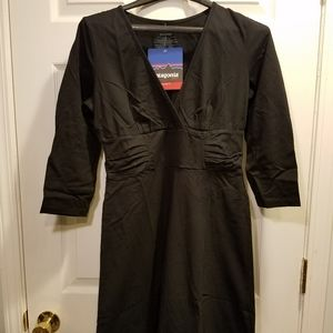 Patagonia margot cotton dress